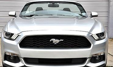 Ford Mustang V6 Cabrio, 2015, 44.900 €