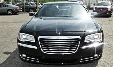 Chrysler 300c 4WD John Varvatos Ed. Año 2014. 37.950 €