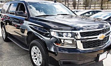 Chevrolet Tahoe 4WD LT, modelo 2015. 58.300 €