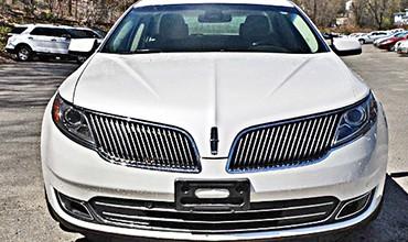 Lincoln MKS Sedán, Año 2013. 35.900€