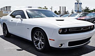 Dodge Challenger R/T, año 2015. 49.700€