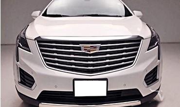 Cadillac XT5 4x4 Luxury Premium, Modelo 2017. 70.000€