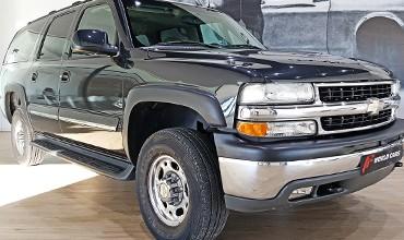 Chevrolet Suburban 2500 LT 4x4, año 2005. 17.500 €. EN STOCK