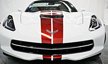 Chevrolet Corvette C7 Stingray Z51 Performance Descapotable, 2015. 77.500 €. EN STOCK.