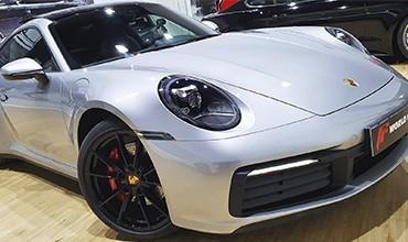 Porsche 992 Carrera S, Nuevo modelo 2020. 134.900 €. OFERTA TODO INCLUIDO.