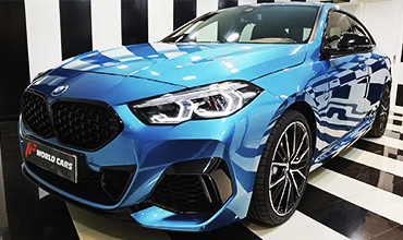 BMW M235i xDrive Gran Coupé, nuevo modelo 2020-2021. 47.900 €. OFERTA TODO INCLUIDO